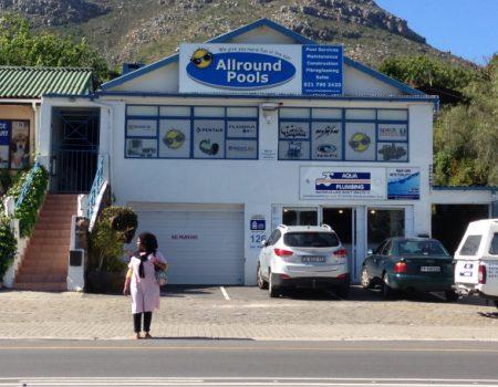 Shop Front Signs Cape Town